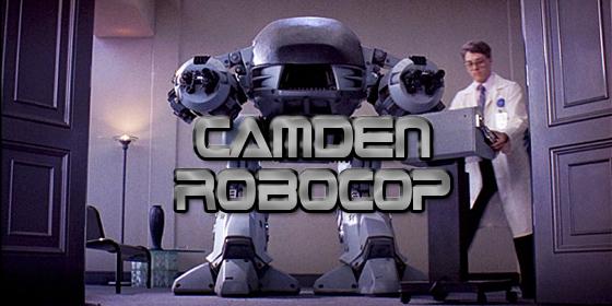 Camden Robocop