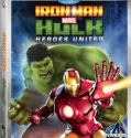 Iron Man & Hulk: Heroes United subtitrat HD 720p blu ray .