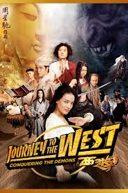 Journey to the West , arte martiale , filme blu ray , Journey to the West subtitrat romana , comedie , aventuri , Journey to the West subtitrat romana HD , demoni , filme full hd , karate , Qi Shu, Stephen Chow, Chrissie Chow ,