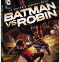 Batman vs Robin 2015 online full HD blu ray .