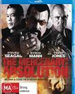 Mercenary Absolution 2015 filme actiune HD blu ray .