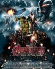 The Avengers Age of Ultron 2015 subtitrat romana bluray .