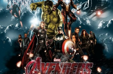 The Avengers Age of Ultron 2015 , filme de aventuri , filme sf , filme online hd , filme de actiune , fantastic , bluray , Chris Hemsworth, Scarlett Johansson, Robert Downey Jr., Mark Ruffalo, Chris Evans, Elizabeth Olsen ,