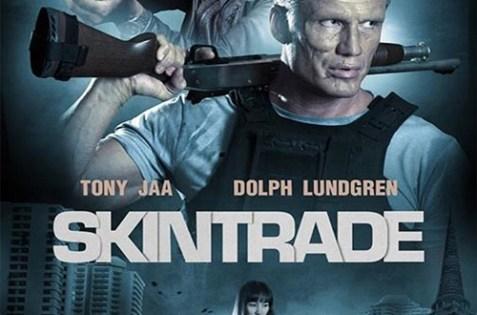 Skin Trade 2015 , filme thriller , filme actiune , filme drama , Skin Trade 2015 online , blu ray , filme online hd , karate , arte martiale , Ron Perlman, Tony Jaa, Dolph Lundgren ,filme 2015 ,