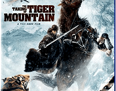 The Taking of Tiger Mountain 2014 , aventura , razboi , actiune , filme online hd , bluray , karate , arte martiale , The Taking of Tiger Mountain 2014 online subtitrat , Hanyu Zhang, Kenny Lin, Liya Tong ,