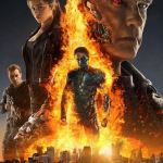 Terminator Genesis 2015 , filme stiin