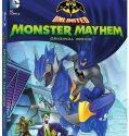Batman Unlimited Monster Mayhem 2015 online subtitrat HD