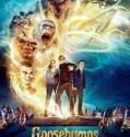 Goosebumps 2015 online filme de aventuri HD .