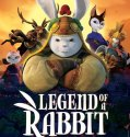 Legend of a Rabbit The Martial of Fire 2015 online HD .