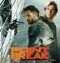 Point Break 2015 online subtitrat romana full HD .