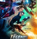 Legends of Tomorrow S01E03 online subtitrat full HD
