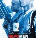 Repo Men online subtitrat romana full HD 1080p