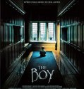 The Boy 2016 online subtitrat romana bluray