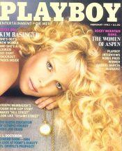 Kim-Basinger-Playboy