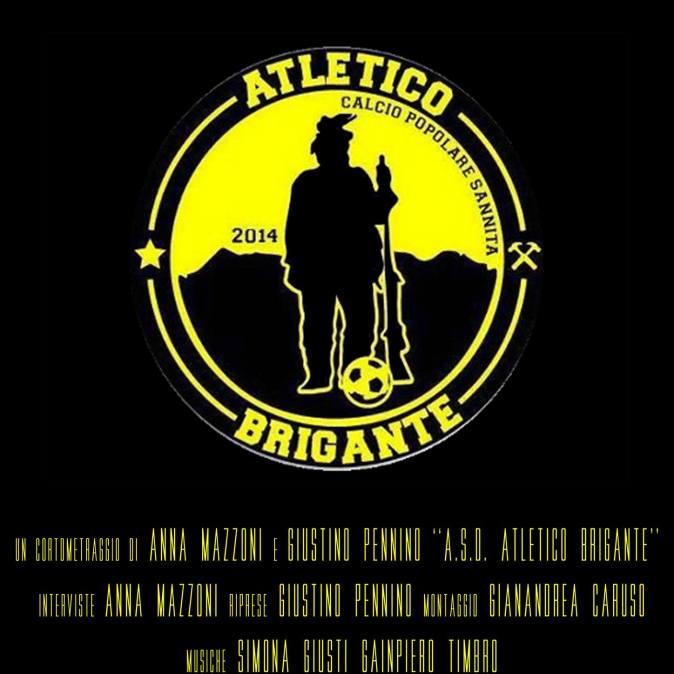 ASD Atletico Brigante (Anna Mazzoni, Giustino Pennino)