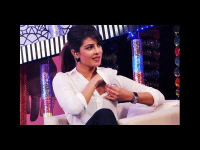 Shocking: Priyanka Chopra Asked To Flash Her Underwear - Filmibeat