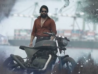 KGF Trailer 2: Yash's Intensity And Swag Are Hard To Miss! - Filmibeat