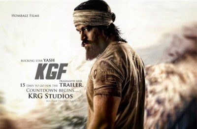 KGF Photos: HD Images, Pictures, Stills, Posters of KGF Movie - FilmiBeat