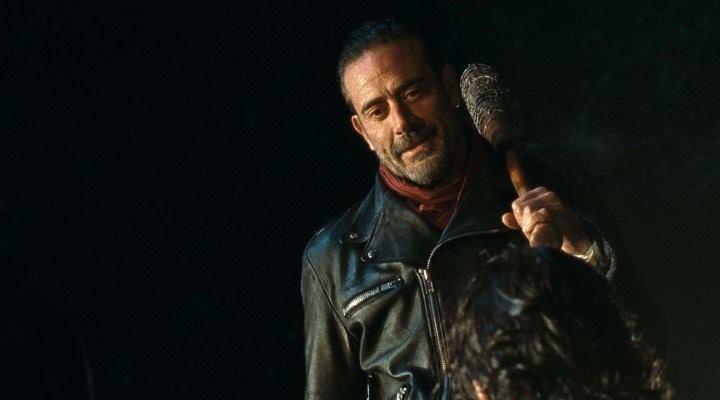 The Walking Dead'in 7. Sezon Fragmanı Yayınlandı