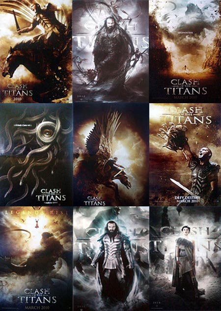 Download Filem Clash Of The Titans 2010 Clash Of The Titans Posters FilmoFilia x