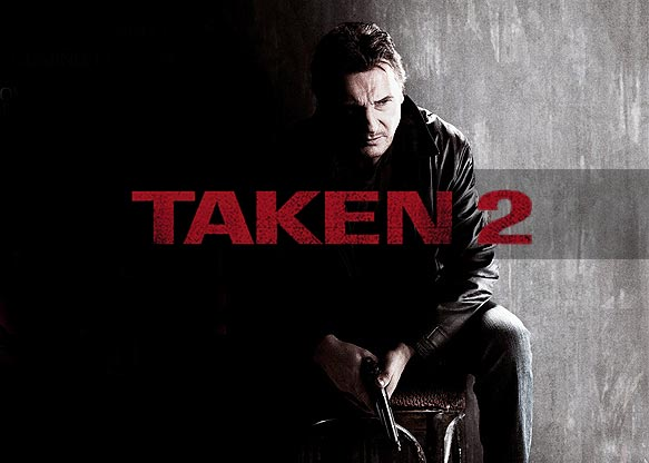 taken 2 Taken 2 Trailer Proves You Probably Shouldnt Kidnap Liam Neesons Family Members