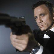 """Bond 24 Won't Be """"Devil May Care"""""""
