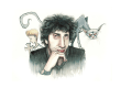 8 Good Writing Practices from Neil Gaiman