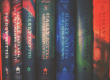 Your 100 hardly un-thought of favorite books, per Facebook chain posts; 'Harry Potter' hailed #1