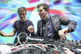 "Music Review: ""Set Me Free"" by Dillon Francis & Martin Garrix"