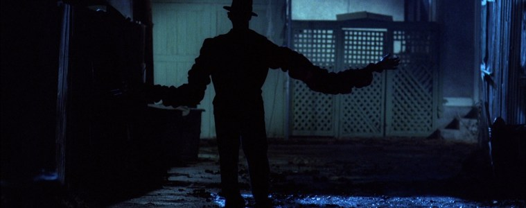 Our first Movie of the Week: 'A Nightmare on Elm Street'