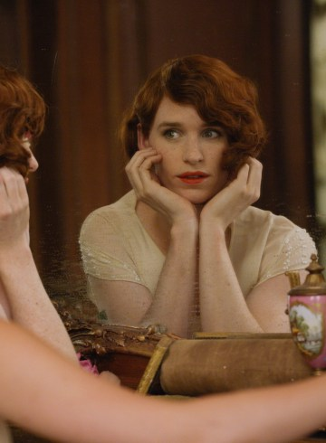 MOVIE REVIEW: The Danish Girl (2015)