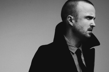 Aaron Paul might star in Stephen King's 'The Dark Tower'