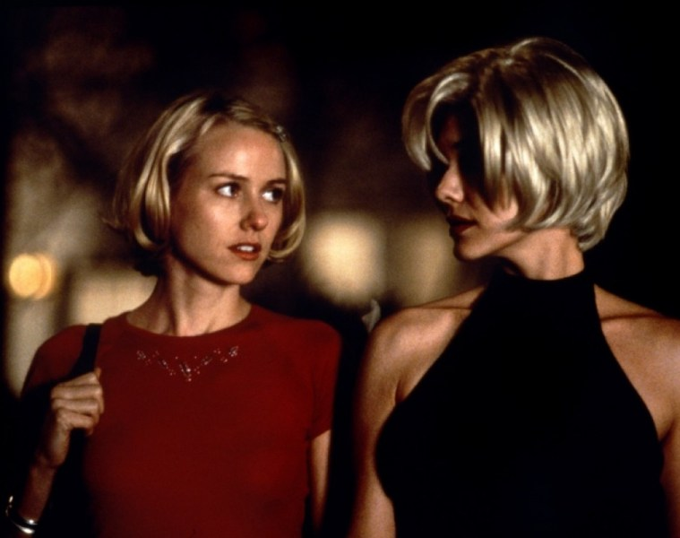 Lynch's 'Mulholland Dr.': Using manipulation to cinematic effect
