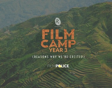 Rebelde Film Camp: 5 Reasons why we're excited (and why you should, too!)