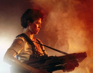 A healthy dose of movie trivia on James Cameron's 'Aliens'