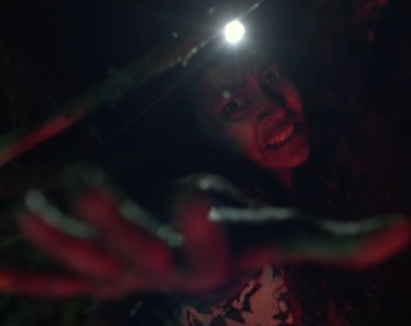 SDCC 2016: 'Blair Witch' sequel 'The Woods' opens September