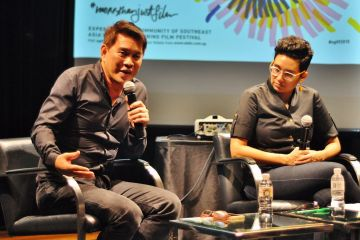Brillante Mendoza: Capturing spontaneity of moments in film