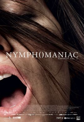 Nymphomaniac Vol