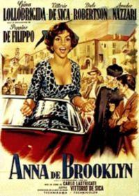 Risultati immagini per Anna di Brooklyn