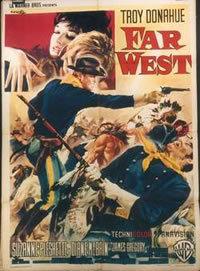 Risultati immagini per Far West film