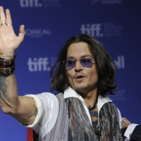 Is Johnny Depp Quitting Acting?