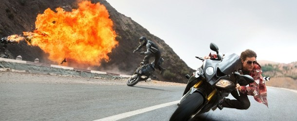 Mission Impossible – Rogue Nation (2015): Kritik