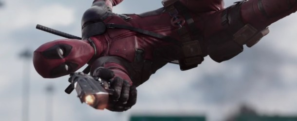 DEADPOOL TRAILER: Endlich ist er da, der Trailer zu Deadpool mit Ryan Reynolds!