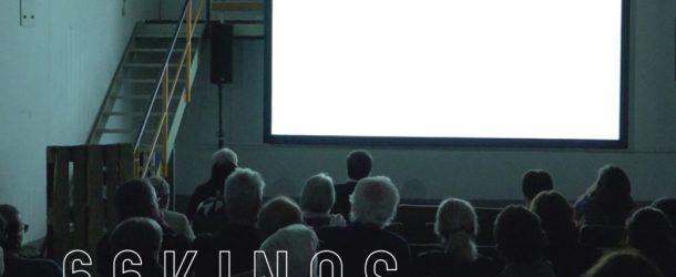 66 Kinos: Kritik zu einer Reise durch die Kinosäle Deutschlands