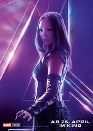 Mantis in Avengers: Infinity Wars (2018)
