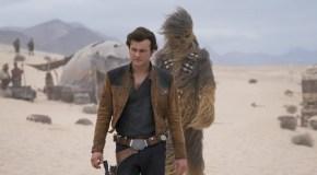 """Kritik zu """"Solo: A Star Wars Story"""" – Han Solo: Origin"""