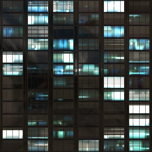 Modren City Window Texture Skyscraper L To Inspiration Decorating