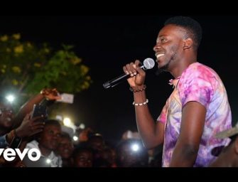 [Video] Adekunle Gold – Gold The Intro