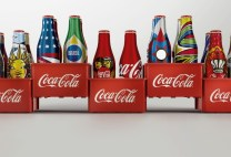 Minigarrafinhas da Coca-Cola 2014