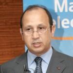 Maroc Télécm: résultats 2012
